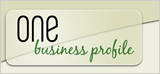 One Business Profile