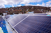 Minnesota Power partners with county, NRRI on solar research project